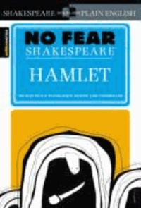 William Shakespeare - No Fear Shakespeare: Hamlet.