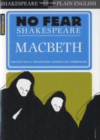 William Shakespeare - No Fear Shakespeare : Macbeth.