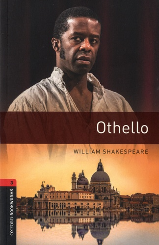 Othello. Stage 3