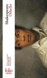 William Shakespeare - Othello. - Edition bilingue français-anglais.