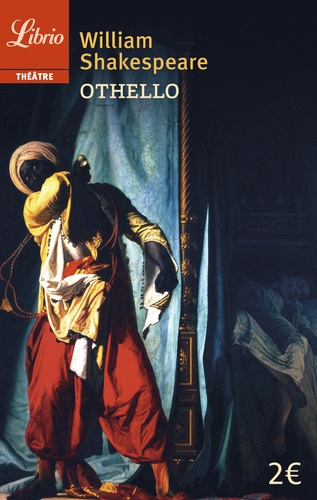 William Shakespeare - Othello.