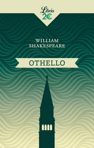 William Shakespeare - Othello.