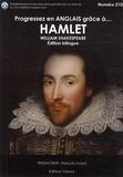 William Shakespeare - Progressez en anglais grâce à Hamlet.
