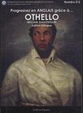 William Shakespeare et Jean-Pierre Vasseur - Progressez en anglais grâce à Othello.