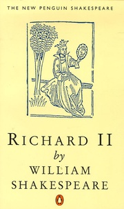 William Shakespeare - Richard II.