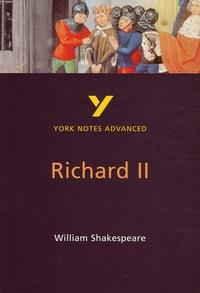 William Shakespeare - Richard II.
