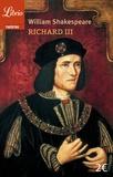 William Shakespeare - Richard III.