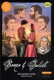 William Shakespeare - Romeo and Juliet, The Graphic Novel.
