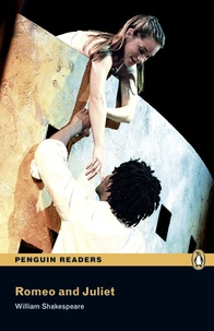 "William Shakespeare - ""Romeo and Juliet"": Level 3."