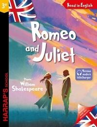 William Shakespeare - Romeo and Juliet.