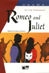 Deedr.fr Romeo and Juliet Image