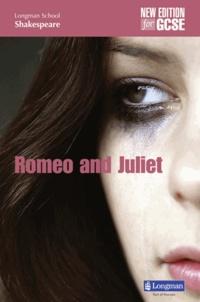 Deedr.fr Romeo et Juliet - New Edition For GCSE Image