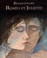 William Shakespeare et Michael Rosen - Roméo et Juliette.