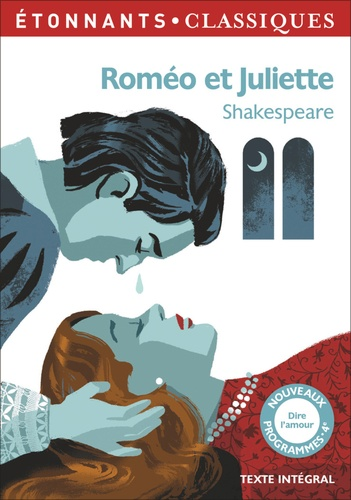 Roméo et Juliette - William Shakespeare, Caroline Trotot - Format PDF - 9782081398382 - 2,49 €