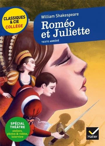 Roméo et Juliette - William Shakespeare - Format PDF - 9782218995026 - 2,99 €