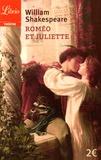 William Shakespeare - Romeo et Juliette.