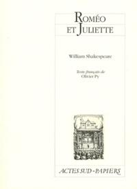 Openwetlab.it Roméo et Juliette Image