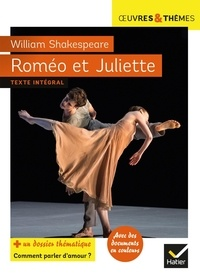 William Shakespeare - Roméo et Juliette.