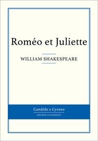 Roméo et Juliette - William Shakespeare - Format ePub - 9782806242334 - 0,99 €