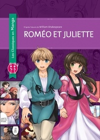 William Shakespeare et Megumi Isakawa - Roméo et Juliette.