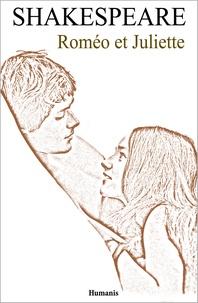 Roméo et Juliette - William Shakespeare - 9791021900271 - 0,99 €