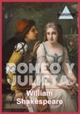 William Shakespeare - Romeo y Julieta.