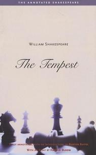 William Shakespeare - The Tempest.