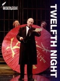 William Shakespeare - Twelfth Night.
