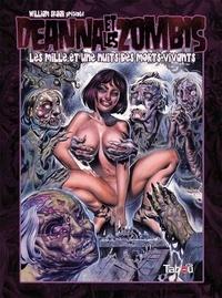 Ucareoutplacement.be Deanna et les zombis - Les mille et une nuits des morts-vivants Image