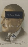 William Somerset Maugham - Collected Stories.