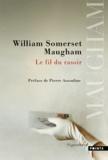 William Somerset Maugham - Le fil du rasoir.