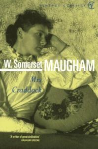 William Somerset Maugham - .