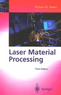 Laser Material Processing- Third Edition - William Steen   Showmesound.org