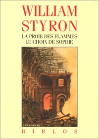 William Styron - .