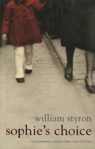 Sophie's Choice - William Styron |