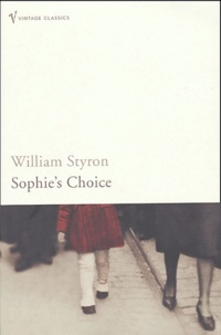 William Styron - Sophie's Choice.