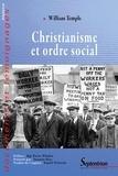 William Temple - Christianisme et ordre social.