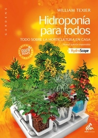 William Texier - Hidroponia para todos.