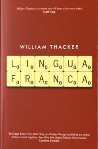 William Thacker - Lingua Franca.