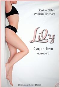 William Tinchant et Isabelle Loredan - LILY, épisode 6 – Carpe diem - Saison 2.