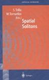 William Torruellas et  Collectif - Spatial Solitons.