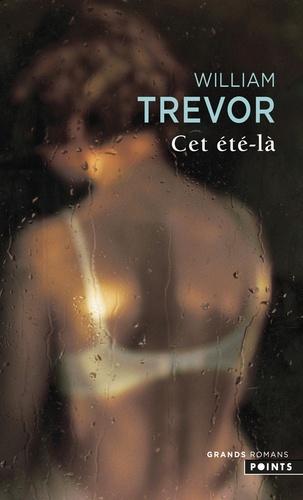 William Trevor - Cet été-là.
