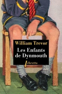 William Trevor - Les enfants de Dynmouth.