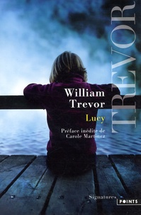 William Trevor - Lucy.