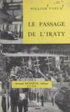 William Ugeux - Le passage de l'Iraty.