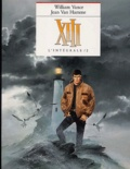 William Vance et Jean Van Hamme - XIII l'Intégrale Tome 2 : Tome 4, Spads ; Tome 5, Rouge total ; Tome 6, Le Dossier Jason Fly.