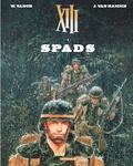 William Vance et Jean Van Hamme - XIII Tome 4 : Spads.
