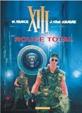 William Vance et Jean Van Hamme - XIII Tome 5 : Rouge total.