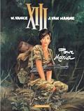 William Vance et Jean Van Hamme - XIII Tome 9 : Pour Maria.