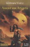 William Voltz - Dragor Tome 1 : Assaut sur Atlantis.